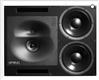 现货 Genelec 1234A三分频智能音箱