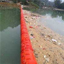 灌溉水泵站進水口攔污漂浮筒