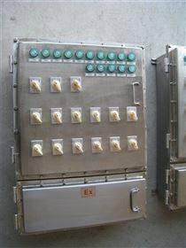BXM52防爆开关配电箱