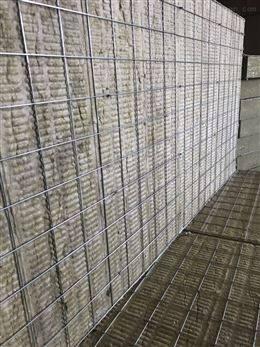 憎水钢丝网岩棉板大量优惠销售