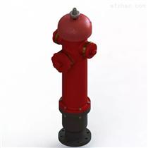 一體式地上型智能消火栓 FH810