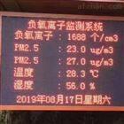 广东负氧离子监测仪