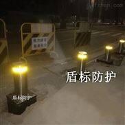 福建升降路柱远程控制挡车桩升降柱厂家