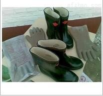 绝缘皮鞋 绝缘靴