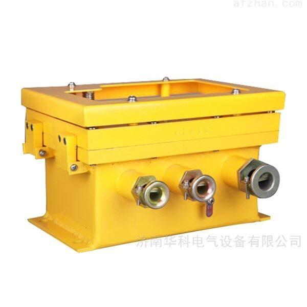 矿用隔爆兼本安型直流稳压电源厂家