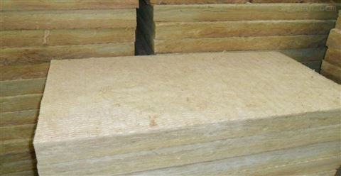 外墙玄武岩棉板厚度
