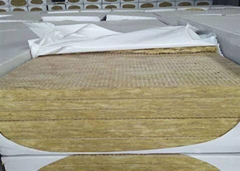 专业生产外墙玄武岩棉板