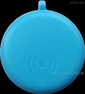2.4G有源RFID圓形標簽