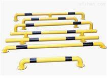 停車位鋼管擋車器 車庫防撞欄 固定式擋車桿