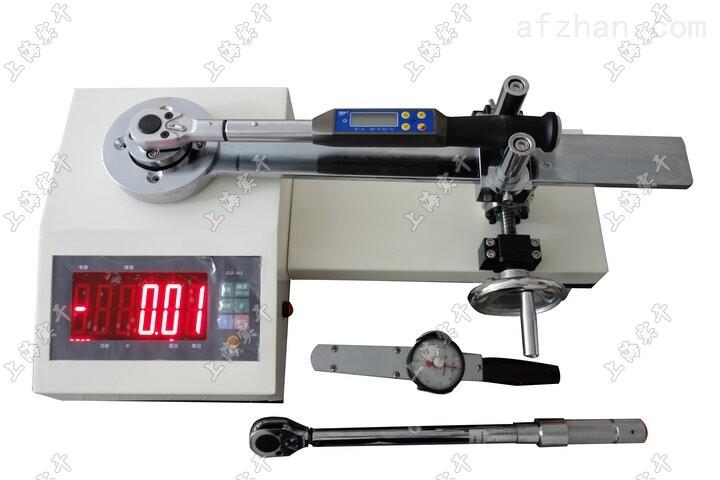 扭力扳手检定仪30-3000N.m多少钱能买到