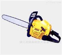 林晟YD-95油锯 园林割灌机 火场切割机 链锯