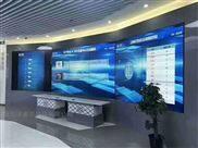 46寸超窄边拼接电视墙 可做无缝拼接