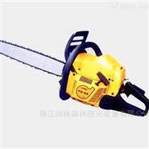 林晟YD95油锯 机动锯 火场切割机 导板链锯