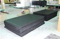 定做3厘米橡塑保溫板每平米價格