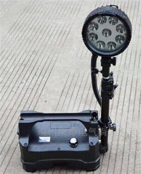 BAD503新华荣防爆强光LED工作灯