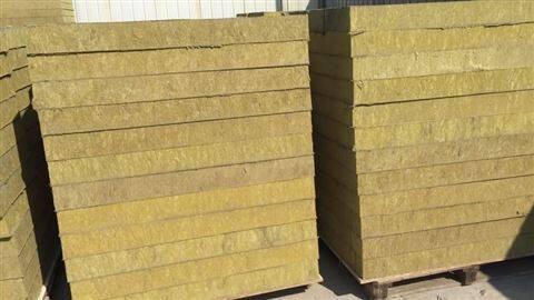 机制复合岩棉板生产厂家