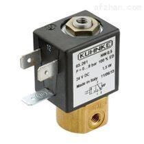 德国Kuhnke气缸683.001.00技术资料