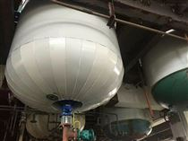 天津鋁皮聚乙烯管道保溫施工公司