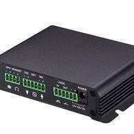 X800SIP对讲广播SIP解码终端SIP协议音箱报价