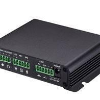 X800SIP对讲广播SIP解码终端SIP协议音箱供应