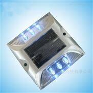 深圳立达LED交通诱导类太阳能道钉灯