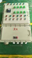 BXK-T防爆变频调速器控制柜非标定做