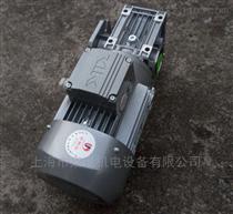 MS8024 中研紫光三相异步电动机