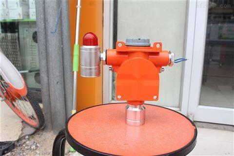 乙炔气体报警器厂家