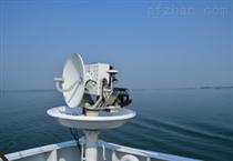 海洋大小平台之间高速近程通信系统