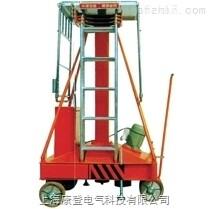GTC-8A单梯手电两用式