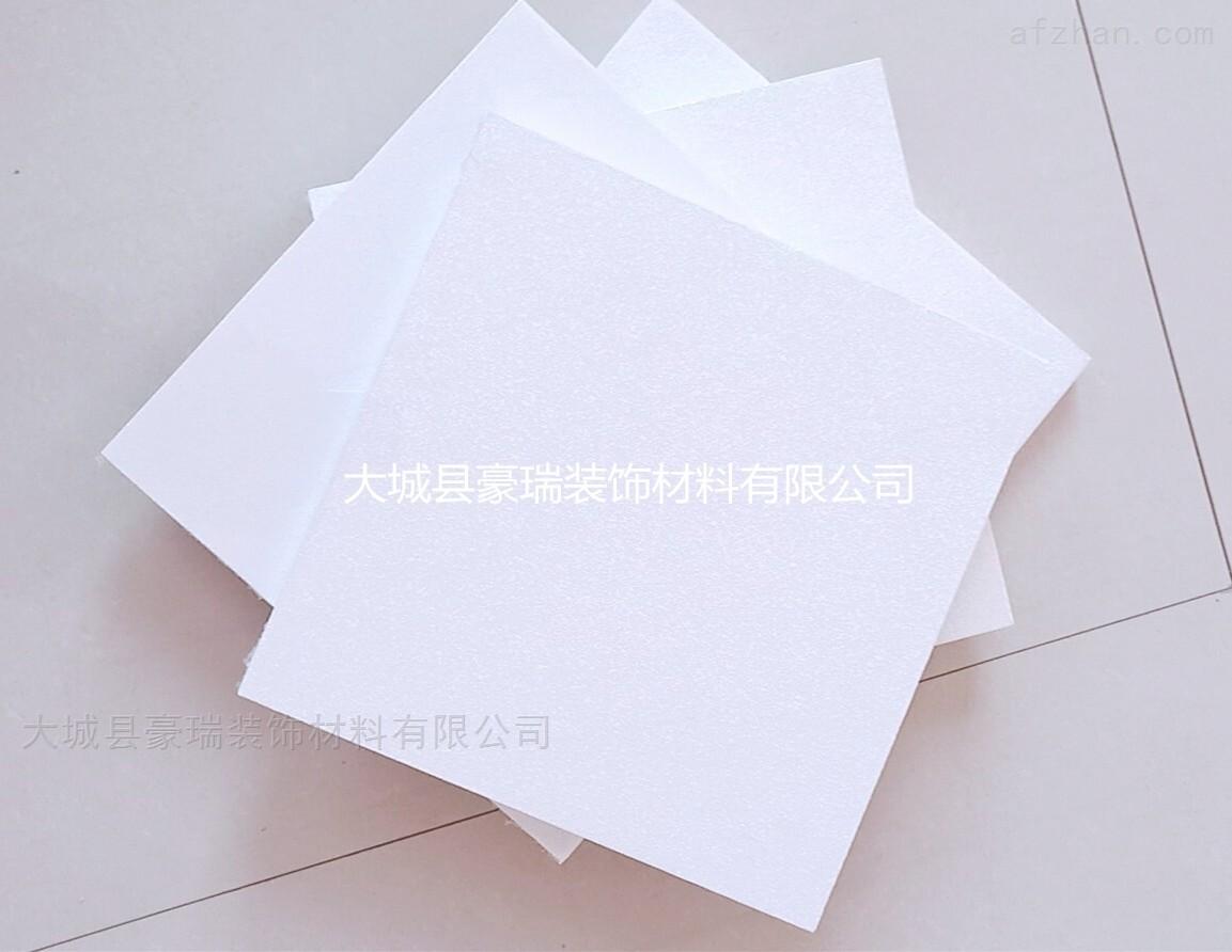 江西岩棉玻纤隔音天花板用于医院,学校
