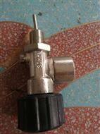 空氣呼吸器鋼瓶碳纖維防爆瓶頭閥(全銅)