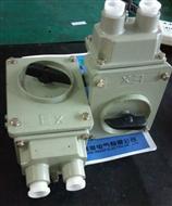BHZ51 -10防爆转换开关
