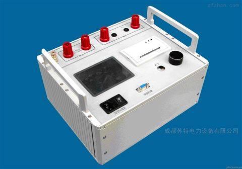 苏特制造发电机转子交流阻抗测试仪
