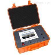超轻型通信电缆故障测试仪