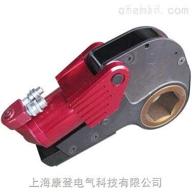 KTXM10中空式液压扭矩扳手
