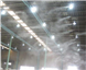GRW-粉尘治理之喷雾降尘设备