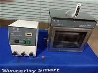 CSI-87塑料泡沫水平燃烧测试仪试验箱