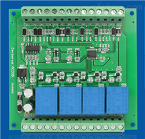 AC035门禁控制扩展板