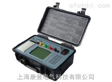 DS-2000D变压器低电压短路电抗测试仪