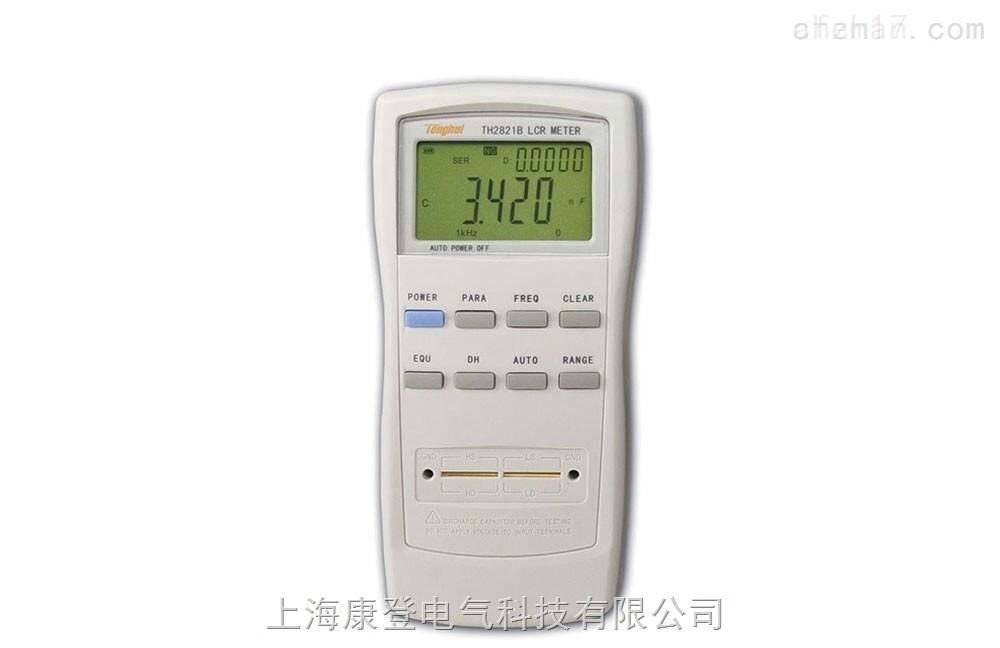 TH2822C手持式LCR数字电桥
