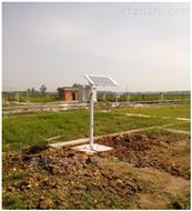 BYQL多功能组合农业超声波土壤墒情监测系统方案