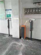 重慶車牌識別,小區攔車