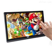 高清十點觸摸電容式22寸觸摸屏顯示器