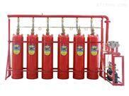 四川成都QMP90/4.2-有管网式七氟丙烷气体灭火设备厂家直销