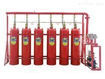 有管网式七氟丙烷气体灭火设备