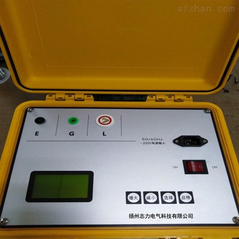 水内冷发电机绝缘电阻测试器