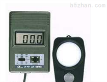 数字光照度计LX-101