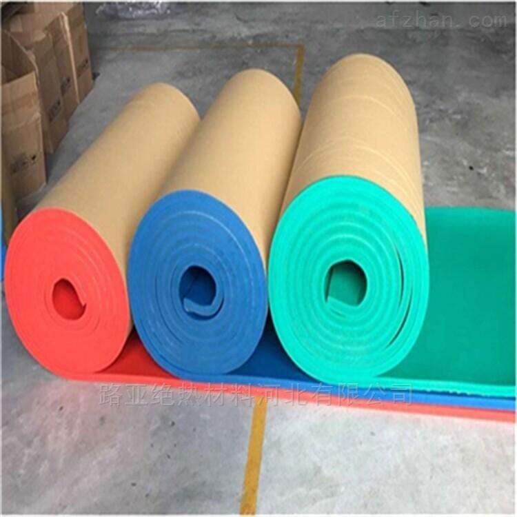 b1级橡塑保温板厂家价格合格证