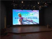 酒店宴会厅LED电子屏尺寸P2.5大屏幕价钱